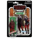 Star Wars - Naboo Royal Guard Vintage Action Figure