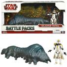 Star Wars - Felucian Gelagrub Patrol Action Figure Battle Pack