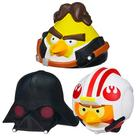 Star Wars - Angry Birds Power Battlers Figures Wave 1 Set
