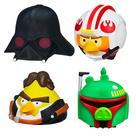 Star Wars - Angry Birds Power Battlers Figures Wave 2