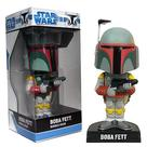 Star Wars - Boba Fett Bobble Head: Star Wars