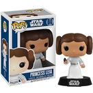 Star Wars - Princess Leia Pop! Vinyl Figure Bobble Head