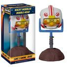 Star Wars - Angry Birds X-Wing Bird Bobble Head