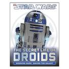 Star Wars - Secret Life of Droids Hardcover Book