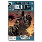 Star Wars - Star Wars: Dark Times #9 Comic Book