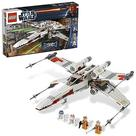 Star Wars - LEGO 9493 X-Wing Starfighter