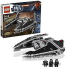Star Wars - LEGO 9500 Sith Fury-Class Interceptor