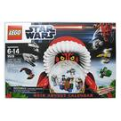 Star Wars - LEGO 9509 Advent Calendar