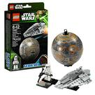 Star Wars - LEGO 75007 Republic Assault Ship & Coruscant