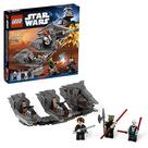 Star Wars - LEGO 7957 Sith Nightspeeder with Savage Opress