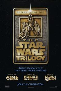 Star Wars - 27 x 40 Movie Poster - Style G