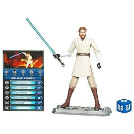 Star Wars - Clone Wars Obi-Wan Kenobi S3 Action Figure
