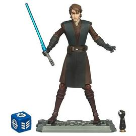 Star Wars - Clone Wars Anakin Skywalker S3 Action Figure