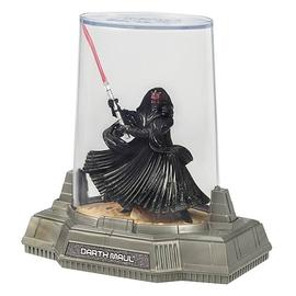 Star Wars - Titanium Series Darth Maul Die-Cast Metal Figure