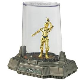 Star Wars - Titanium Series C-3PO Die-Cast Metal Action Figure