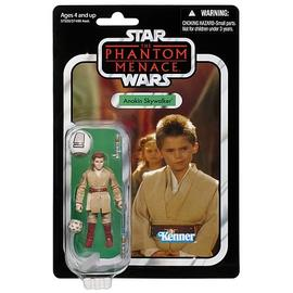 Star Wars - Anakin Skywalker Vintage Action Figure