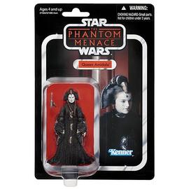 Star Wars - Queen Amidala Vintage Action Figure