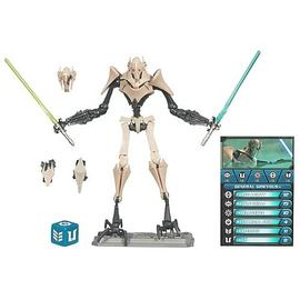 Star Wars - Clone Wars General Grievous Action Figure