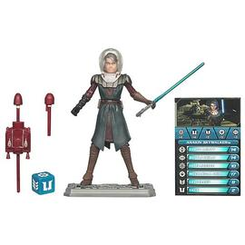 Star Wars - Clone Wars Anakin Skywalker (Space Suit) Figure