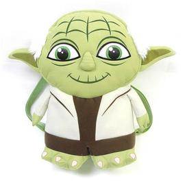 Star Wars - Yoda Backpack Pal