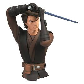Star Wars - Clone Wars Anakin Skywalker Bust Bank