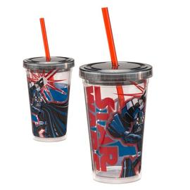 Star Wars - Darth Vader 12 oz. Acrylic Travel Cup