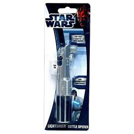 Star Wars - Lightsaber Sound Effect Bottle Opener