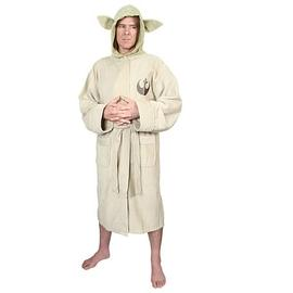 Star Wars - Yoda Cotton Bathrobe