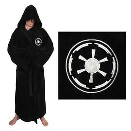 Star Wars - Galactic Empire Sith Fleece Bath Robe