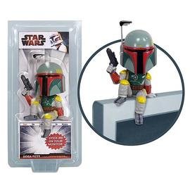 Star Wars - Boba Fett Computer Sitter Bobble Head