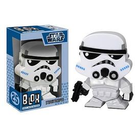 Star Wars - Stormtrooper Blox Vinyl Figure Bobble Head