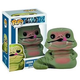 Star Wars - Jabba the Hutt Pop! Vinyl Bobble Head