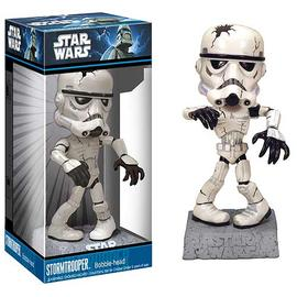 Star Wars - Stormtrooper Skeleton Monster Mini Bobble Head