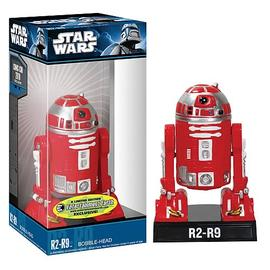 Star Wars - R2-R9 Droid Bobble Head - EE Exclusive