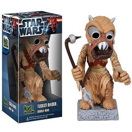 Star Wars - Tusken Mummy Monster Mash-Ups Mini Bobble Head