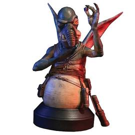 Star Wars - Watto Mini-Bust