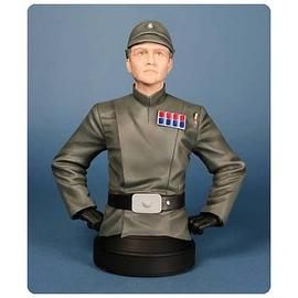 Star Wars - General Veers Mini Bust