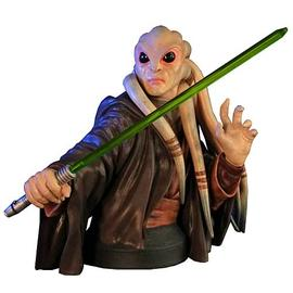 Star Wars - Kit Fisto Mini Bust