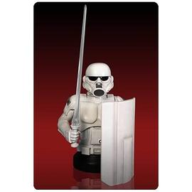 Star Wars - McQuarrie Stormtrooper SDCC 2012 Mini-Bust