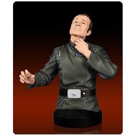 Star Wars - Admiral Motti SDCC Exclusive 2012 Mini-Bust