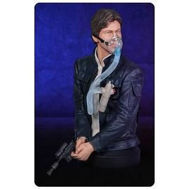 Star Wars - Han Solo Mynock Hunt Exclusive Mini-Bust