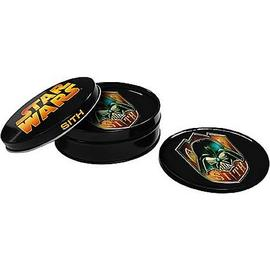 Star Wars - Revenge of the Sith Coaster Set and Tin