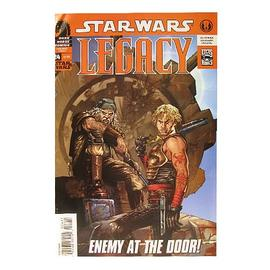 Star Wars - Star Wars: Legacy #24 Comic Book