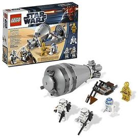 Star Wars - LEGO 9490 Droid Escape