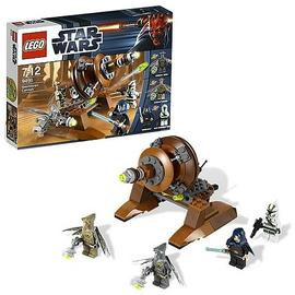 Star Wars - LEGO 9491 Geonosian Cannon