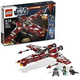Star Wars - LEGO 9497 Republic Striker-Class Starfighter