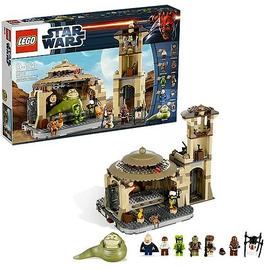 Star Wars - LEGO 9516 Jabba's Palace Playset