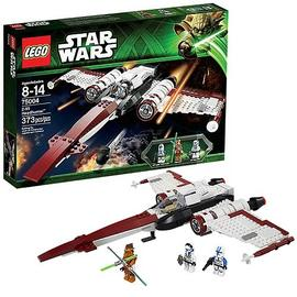 Star Wars - LEGO 75004 Z-95 Headhunter