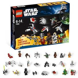 Star Wars - LEGO 7958 Advent Calendar