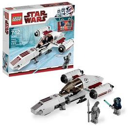 Star Wars - LEGO 8085 Clone Wars Freeco Speeder